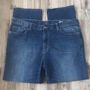 Calvin Klein Jeans Relaxed Straight Size 44